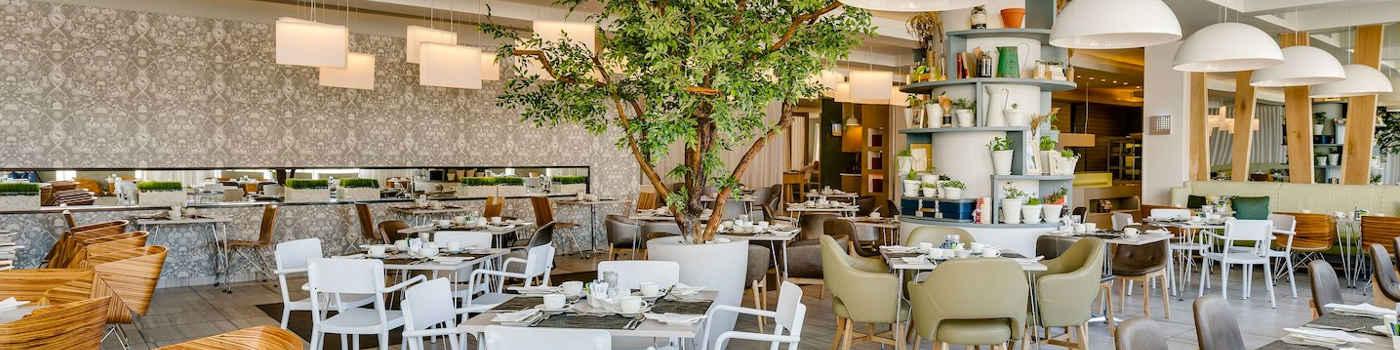 Fire & Ice Restaurant at Protea Hotel Menu