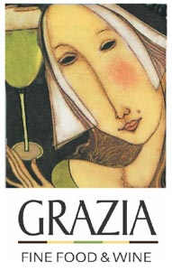 Grazia Fine Food & Wine, Quigney, East London, Amatole, Eastern Cape, South Africa restaurants