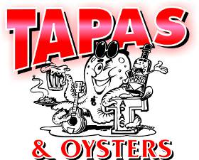 Tapas & Oysters, Knysna, Garden Route, Western Cape, South Africa restaurants