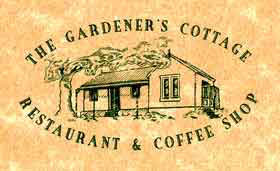 The Gardeners Cottage, Newlands (CPT), Southern Suburbs (CPT), Cape Town, Western Cape, South Africa restaurants