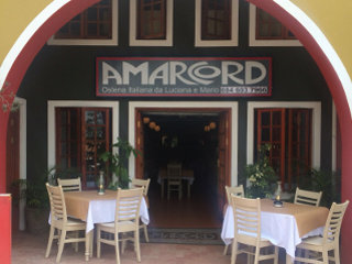 Picture Amarcord Italian Food in Blairgowrie, Randburg, Johannesburg, Gauteng, South Africa