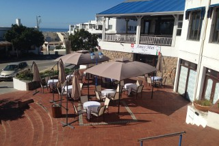 Picture Amici Miei Restaurant in Plettenberg Bay, Garden Route, Western Cape, South Africa