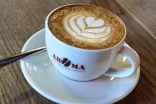 Picture Aroma Gourmet Coffee Roastery - Brooklyn in Brooklyn (PTA), Pretoria Central, Pretoria / Tshwane, Gauteng, South Africa