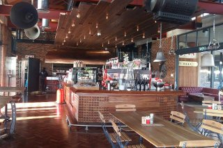 Picture Aroma Roastery & Bistro - Silverlakes in Shere, Pretoria East, Pretoria / Tshwane, Gauteng, South Africa
