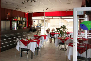 Picture Asian-Asia Restaurant - Tyger Waterfront in Tygervalley Waterfront, Northern Suburbs (CPT), Cape Town, Western Cape, South Africa