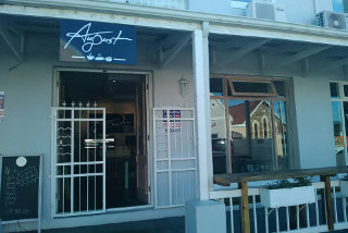 Picture August Deli  in Harfield Village, Southern Suburbs (CPT), Cape Town, Western Cape, South Africa
