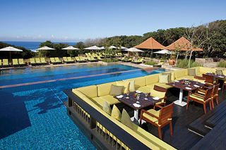 Picture Ayoba! Restaurant at Fairmont Zimbali Resort in Ballito, North Coast (KZN), KwaZulu Natal, South Africa