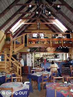 Picture B's Steakhouse in Hermanus, Overberg, Western Cape, South Africa