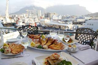 Picture Baia in Waterfront, City Bowl, Cape Town, Western Cape, South Africa
