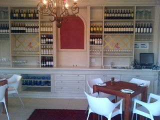 Picture Bakesh Food & Wine / Our Place in Durbanville, Northern Suburbs (CPT), Cape Town, Western Cape, South Africa