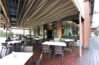 Picture Baobab Caf� and Grill in Menlyn, Pretoria East, Pretoria / Tshwane, Gauteng, South Africa