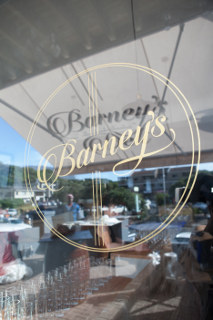 Picture Barney's Artisan Deli in Hout Bay, Atlantic Seaboard, Cape Town, Western Cape, South Africa
