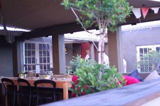 Picture Beeryard in Richmond Hill, Port Elizabeth, Cacadu (Sarah Baartman), Eastern Cape, South Africa