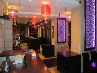 Picture Beijing Orchid - Grand West Casino in Goodwood, Northern Suburbs (CPT), Cape Town, Western Cape, South Africa