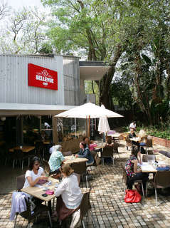 Picture Bellevue Cafe in Kloof, Western Suburbs (DBN), Durban and Surrounds, KwaZulu Natal, South Africa