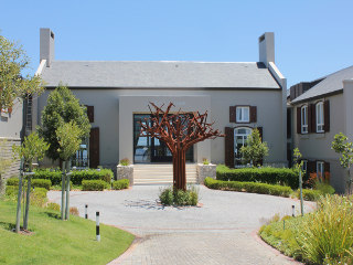 Picture Benguela Cove Pop-Up Restaurant in Hermanus, Overberg, Western Cape, South Africa