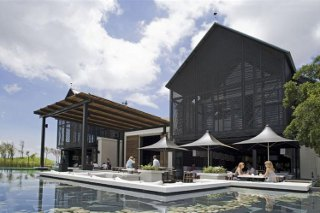 Picture Bistro Sixteen82 @ Steenberg Vineyards in Tokai, Southern Suburbs (CPT), Cape Town, Western Cape, South Africa