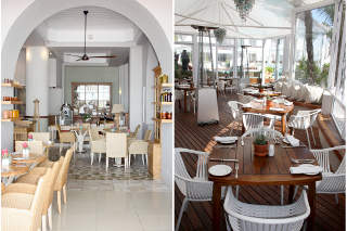 Picture Bistro @ The Bay in Camps Bay, Atlantic Seaboard, Cape Town, Western Cape, South Africa