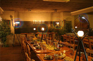 Picture Bloemendal Restaurant in Durbanville, Northern Suburbs (CPT), Cape Town, Western Cape, South Africa