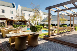 Picture Buonvino Restaurant  in Tyger Valley, Northern Suburbs (CPT), Cape Town, Western Cape, South Africa