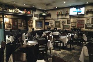 Picture The Brazen Head Restaurant - Big Bay in Big Bay, Blaauwberg, Cape Town, Western Cape, South Africa