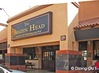 Picture The Brazen Head Restaurant -  Boksburg in Boksburg, Ekurhuleni (East Rand), Gauteng, South Africa