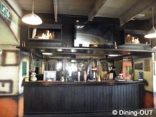 Picture The Brazen Head Restaurant - Moreleta Park in Moreleta Park, Pretoria East, Pretoria / Tshwane, Gauteng, South Africa