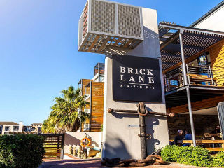 Picture Brick Lane Eatery in Century City, Blaauwberg, Cape Town, Western Cape, South Africa