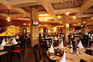 Picture Bruno's Restaurant, Bar & Deli in Centurion Central, Centurion, Pretoria / Tshwane, Gauteng, South Africa