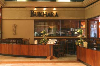 Picture Bukhara Sandton in Sandton Central, Sandton, Johannesburg, Gauteng, South Africa
