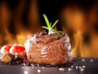 Picture Butcher Block Executive Grill - Rosebank in Rosebank (JHB), Northcliff/Rosebank, Johannesburg, Gauteng, South Africa