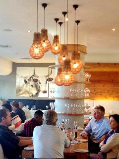 Picture Butcher Block Restaurant - Umhlanga in Umhlanga Rocks, Umhlanga, Northern Suburbs (DBN), Durban and Surrounds, KwaZulu Natal, South Africa