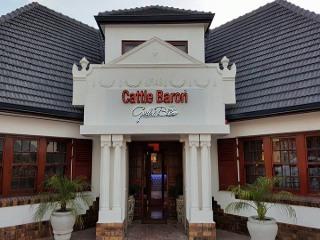 Picture Cattle Baron Grill & Bistro - Stellenbosch in Stellenbosch, Cape Winelands, Western Cape, South Africa