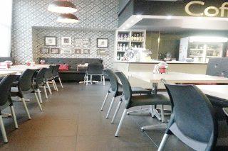 Picture Cafe Duarte  in Ferndale, Randburg, Johannesburg, Gauteng, South Africa