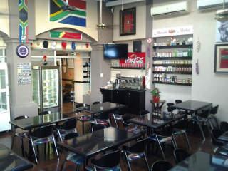 Picture Caf� Oficina Portuguesa in Pretoria West, Pretoria / Tshwane, Gauteng, South Africa