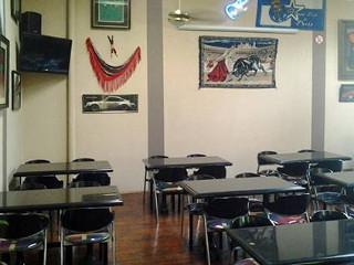 Picture Café Oficina Portuguesa in Pretoria West, Pretoria / Tshwane, Gauteng, South Africa