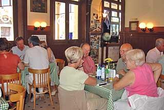 Picture Cafe Riche in Pretoria CBD, Pretoria Central, Pretoria / Tshwane, Gauteng, South Africa