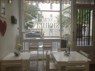 Picture Caffe Sienna in Rondebosch, Southern Suburbs (CPT), Cape Town, Western Cape, South Africa