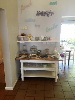 Picture CanD's Kitchen in Hermanus, Overberg, Western Cape, South Africa