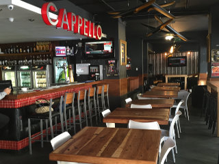 Picture Cappello - Cape Town in Cape Town CBD, City Bowl, Cape Town, Western Cape, South Africa