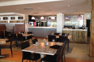 Picture Captain's Kitchen in Big Bay, Blaauwberg, Cape Town, Western Cape, South Africa
