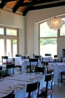 Picture Cassia Restaurant  in Durbanville, Northern Suburbs (CPT), Cape Town, Western Cape, South Africa