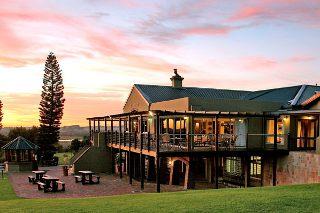 Picture Chez Shiraz in Stellenbosch, Cape Winelands, Western Cape, South Africa