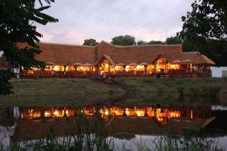 Picture Chief's Boma Restaurant in Fourways, Sandton, Johannesburg, Gauteng, South Africa