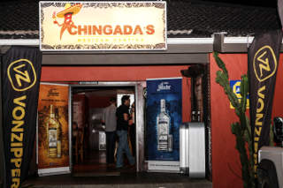 Picture Chingada's Mexican Cantina in Walmer, Port Elizabeth, Cacadu (Sarah Baartman), Eastern Cape, South Africa