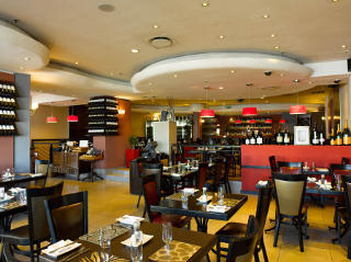 Picture City Grill Steakhouse in Waterfront, City Bowl, Cape Town, Western Cape, South Africa