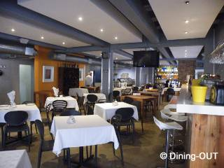 Picture Cnr. Caf� & Bistro in Craighall Park, Northcliff/Rosebank, Johannesburg, Gauteng, South Africa