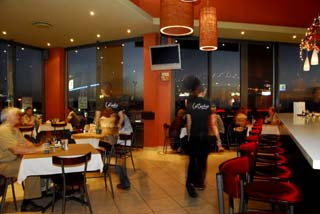 Picture Col'Cacchio Pizzeria - Blouberg in Bloubergstrand, Blaauwberg, Cape Town, Western Cape, South Africa