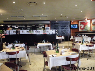 Picture Col'Cacchio Pizzeria - Brooklyn in Brooklyn (PTA), Pretoria Central, Pretoria / Tshwane, Gauteng, South Africa