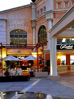 Picture Col'Cacchio Pizzeria - Canal Walk in Century City, Blaauwberg, Cape Town, Western Cape, South Africa